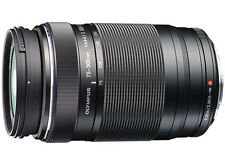 Olympus M.ZUIKO DIGITAL ED 75-300mm F4.8-6.7 II Lens Japan Domestic Version New