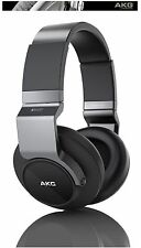 AKG K845 BT Studio-quality Bluetooth Headphones  (BLACK) * AKG DEALER *