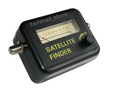 Satfinder Cable Pointeur Satellite Parabole Sat Finder Meter