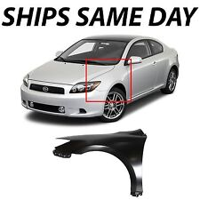 NEW Primered - Drivers Front Left LH Side Fender for 2005-2010 Scion TC Coupe