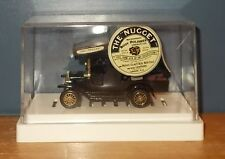 Lledo RDP Special Series Speciality Vans Model T Ford The Nugget Boot Polishes
