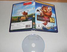 Walt Disney DVD Der König der Löwen 3 Hakuna Matata Special Edition sehr gut