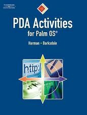10-Hour Series: PDA Activities for PALM OS (10 Hour (South-Western))