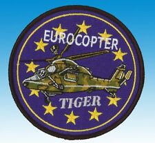 Patch écusson Eurocopter EC-665 Tiger