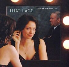 That Face! by Frank Sinatra, Jr. NEW, SINATRA ESTATE