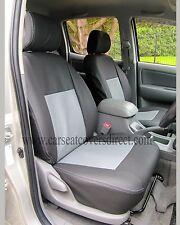 TOYOTA HILUX hl3 7e siège auto sur mesure couvre