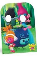 Trolls Stand In Photo Prop - 136cm - party childrens Pictures