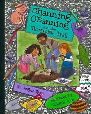 Channing O'Banning and the Turquoise Trail (The Channing O'Banning Series), Spad