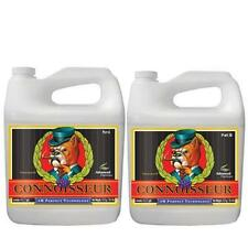 Advanced Nutrients Connoisseur Bloom A & B 4 Liter Set - ph perfect new formula