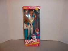 1989 Barbie & the All Stars MIDGE Softball Star to Party SensationNEW NIB NRFB