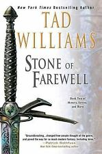 The Stone of Farewell by Tad Williams (Memory, Sorrow & Thorn #2) (2005 PB) 7681