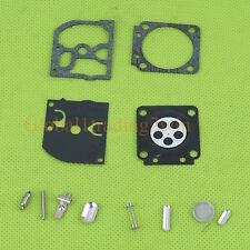 Carburetor Carb Repair Rebuild Kit for FS120 /200 /250 /300 /350  Zama