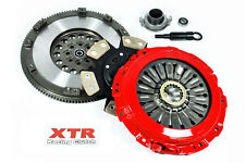 XTR STAGE 3 CLUTCH KIT+ CHROMOLY FLYWHEEL for 04-14 SUBARU IMPREZA WRX STi 6-SPD