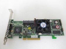 Areca ARC-1220 4 Port PCI-Express x8 RAID Controller Card SATA II (3.0Gb/s) v1.2