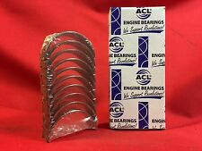 ACL  Main Bearings for Honda Prelude H22A1 F22B F22A H23 5M1937A-STD