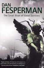 The Small Boat of Great Sorrows,ACCEPTABLE Book