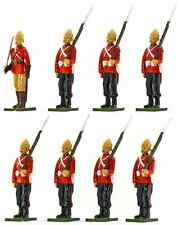 Bastion Models - Scots Guards Egypt 1882  # A04 - gloss paint metal 1/32nd scale