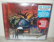 CD IAN GILLAN - GILLAN'S INN - NUOVO NEW