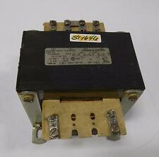 SQUARE D INDUSTRIALCONTROL TRANSFORMER 9070 SERIES A K1000D2