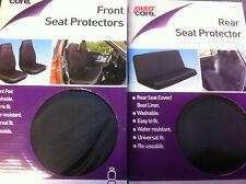 Auto Cuidado delantero y trasero resistente al agua de ajuste universal Lavable Re Utilizable prueba