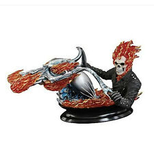 Marvel Comics Movies GHOST RIDER Movie Bust statue figure SEALED, STUNNING!