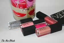 NARS Kiss Larger Than Life Lip Gloss Coffret Andy Warhol Edition 5x Lip Glosses