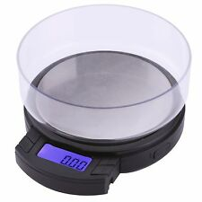 AWS AXIS-650 Digital Pocket Bowl Scale 650g x 0.1g Gram Ounce Troy Dwt