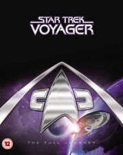 Star Trek - Voyager - Complete (DVD, 2013, 48-Disc Set, Box Set)