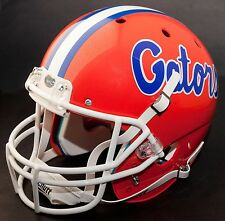 FLORIDA GATORS Schutt AiR XP Authentic GAMEDAY Football Helmet