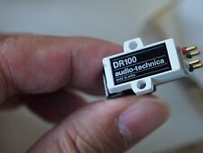 Aduio Technica DR 100 Cartridge for Thorens 124 125 160 Dual 1249 1229 turntable