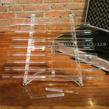Quartz Crystal Harp Perfect Musical Instrument for Sound Therapy 440/432hz