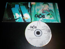Ače ‎– Mawa Sekai CD digipak Pandemonium Records ‎– PAN 035