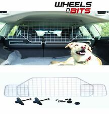 MESH DOG GUARD FOR HEAD REST MOUNTING FITS Ford Focus Estates & Hatchbacks