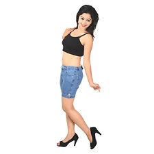 hot Basic Denim Shorts for Women & Girl