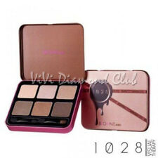 1028 VISUAL THERAPY Brownie Eyes Eyeshadow Palette Kit ***US SELLER FAST SHIP***