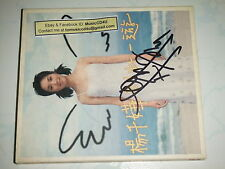 MusicCD4U Miriam Yeung cd Dao Ci Yi You Box set Yang Qian Hua 杨千嬅签名版  Autograph