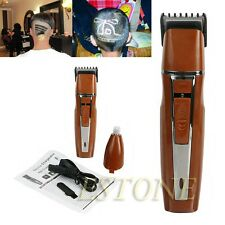 Professional Men's Electric Shaver Razor Beard Nose Hair Clipper Trimmer Barber
