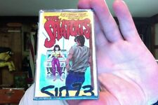 The Splat Cats- Sin 73- new/sealed cassette tape