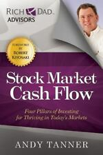 The Stock Market Cash Flow : Four Pillars of Investing for Thriving in...