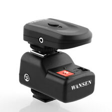 PT-04GY 4 Channels Speedlite Flash Trigger for Canon Nikon Pentax Sigma