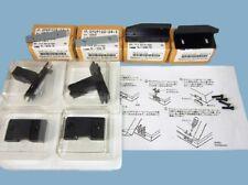 Hinge set Unused for Technics SL-1200 dust cover DJ Turntable Parts