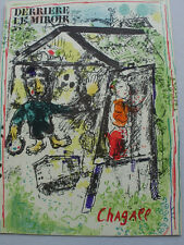 Chagall,Farblithographie DLM 182 Maeght 1969 Toppkunst,Druck Mourlot,Signiert