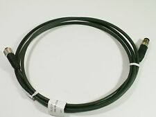 RJG CE-LX5-2M LYNX CABLE CONNECTOR WIRE NIB RSTS4-RKTS4-S4403-2M