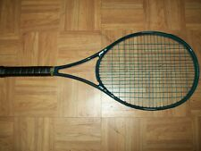 Prince CTS Synergy 26 Midplus 4 3/8 GRIP PRO STOCK TOP 100 WTA Tennis Racquet