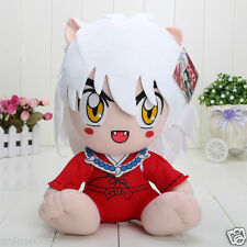 InuYasha Kagome Stuffed Animal Character Plush Doll Toy 12""