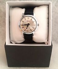 Exc Cond SOPHISTICATED Classic Men's BENRUS MECHANICAL HAND-WINDING Watch/WR
