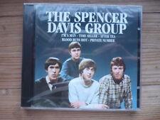 The Spencer Davis Group  / CD 2001 OVP