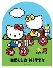 HELLO KITTY & MIMMY KINDERGRÖßE KARTON STAND AUSSCHNITT Aufsteller