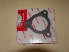 NOS Honda Exhaust Pipe Joint Gasket 1986-1991 CR80 18291-GC4-600