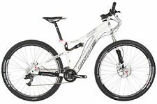 2013 Cannondale Scalpel 3 29er Mountain Bike SMALL SRAM X7 X9